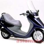 Японский скутер Honda Broad 50 AF33 - оптом на asiamoto.ru