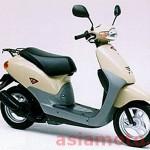 Японский скутер Honda Dio AF27 Fit - оптом на asiamoto.ru