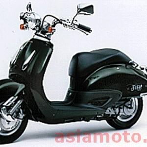 Японский скутер Honda Joker AF42 - оптом на asiamoto.ru