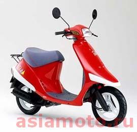 """Японский скутер Honda Pal AF17 """"губастый"""" - оптом на asiamoto.ru"""