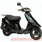 Японский скутер Suzuki Address V CA1FA - оптом на asiamoto.ru