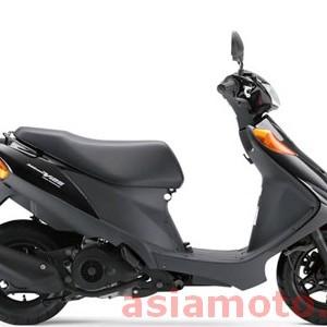 Японский скутер Suzuki Address V125 CF46A - оптом на asiamoto.ru