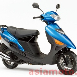 Японский скутер Suzuki Vecstar 150 CG42A - оптом на asiamoto.ru