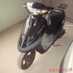 Японский скутер Yamaha Jog Z-II SA12J - оптом на asiamoto.ru