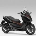 Новая Honda Forza 125 обзор
