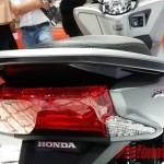Обзор скутера Honda PCX150 '2014