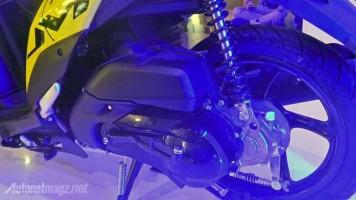 Yamaha Mio 125 M3 BlueCore