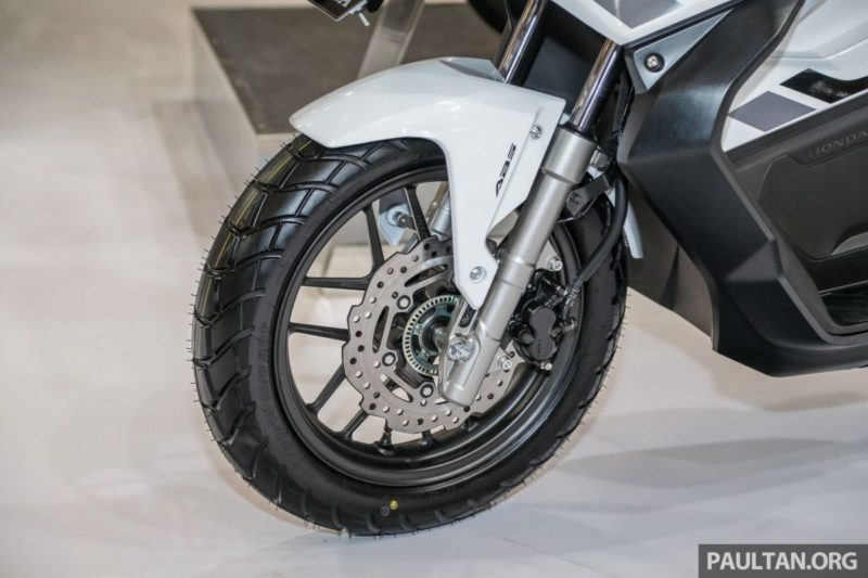 Honda ADV 150 '2019