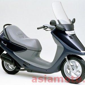 Японский скутер Honda Broad 90 HF06 - оптом на asiamoto.ru