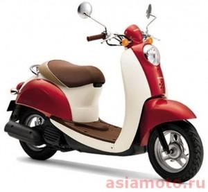 Японский скутер Honda Crea Scoopy AF55 - оптом на asiamoto.ru