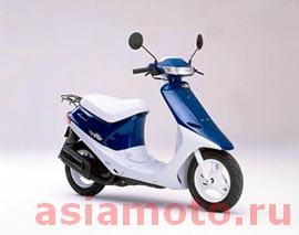 Японский скутер Honda Dio AF18 - оптом на asiamoto.ru