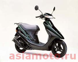 Японский скутер Honda Dio AF27 City Movement - оптом на asiamoto.ru
