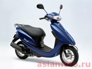 Японский скутер Honda Dio AF62 - оптом на asiamoto.ru
