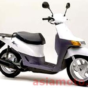 Японский скутер Honda Topic AF38 - оптом на asiamoto.ru