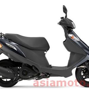 Японский скутер Suzuki Address V125G CF4EA - оптом на asiamoto.ru