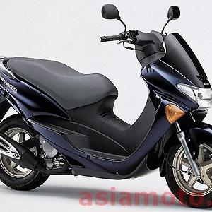 Японский скутер Suzuki Avenis 150 CG43A - оптом на asiamoto.ru