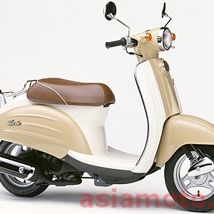 Японский скутер Suzuki Verde CA1MA - оптом на asiamoto.ru