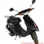 Японский скутер Yamaha Jog 3YJ Next Zone - оптом на asiamoto.ru