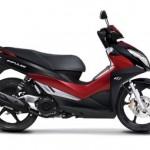 Новый Suzuki Impulse 125 FI для вьетнамского рынка