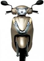 Скутер Honda Lead 125 2015