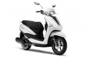 Скутер Yamaha Acruzo